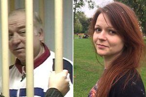 Cha con cựu điệp viên Nga bị đầu độc đã thoát khỏi cơn nguy kịch
