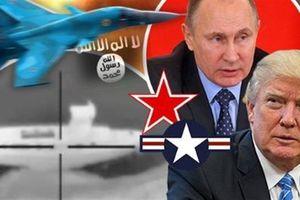 Mỹ rút khỏi Syria, đồng minh lo ba cú đấm chí mạng