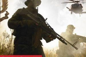 Đặc nhiệm Anh tiêu diệt 12 khủng bố IS trả thù đồng đội