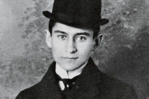 Franz Kafka: 'Mùa xuân vĩnh cửu ở nơi đâu?