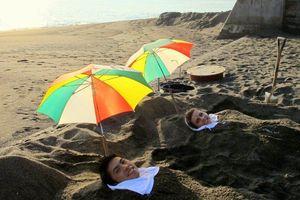 Mẹo dùng gừng và cát biển giúp loại bỏ độc tố, chữa bệnh thận