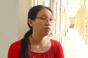 Cô giáo không giảng bài nhận thêm kỷ luật cảnh cáo, không được lên lớp
