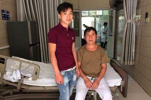 Vụ ngộ độc nấm ở Hà Giang: Bệnh nhân được chuyển về tuyến dưới