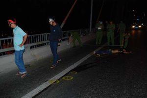 Tin tức tai nạn giao thông nóng nhất 24h: Đôi nam nữ chết thảm trên cầu Rạch Miễu