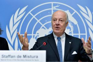 'Rất nguy hiểm nếu không để dân Syria tự quyết định tương lai'