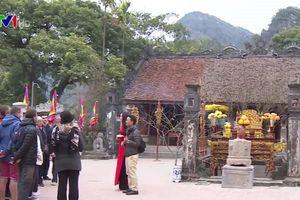 Xem trực tiếp Lễ kỷ niệm 1050 năm Nhà nước Đại Cồ Việt trên mạng