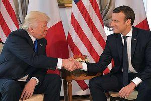 Pháp nỗ lực giải cứu thỏa thuận Iran