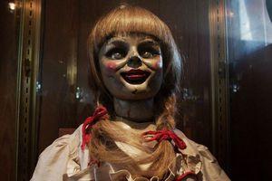 Búp bê bị quỷ ám Annabelle sắp quay trở lại