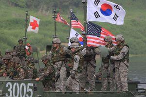 Hàn Quốc: 28.000 quân Mỹ sẽ ở lại dù tái lập hòa bình với Triều Tiên