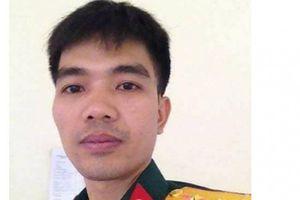 Quân nhân hành hung bác sĩ: Bị cảnh cáo về Đảng và chính quyền