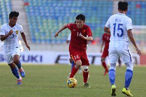 HLV Malaysia tâng bốc đội tuyển Việt Nam lên mây xanh