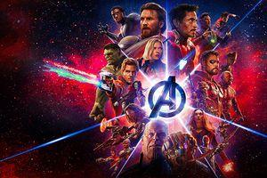 'Avengers: Infinity War': Một cái kết bàng hoàng phải đợi 10 năm mới dám thực hiện