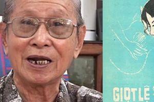 Chuyện tình nhạc sĩ Châu Kỳ: Thương cả giọt lệ Đài Trang