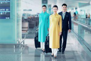 Vietnam Airlines đặt mục tiêu gì trong năm 2018?