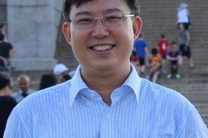 TS Nguyễn Xuân Thành nói gì về chi phí làm 4 con đường Thủ Thiêm của tỷ phú Trần Bá Dương?