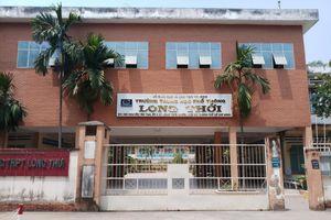 Vụ 'cô giáo im lặng' tại TP. HCM: Kỷ luật hiệu trưởng nhà trường