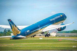 Cuối 2019, Vietnam Airlines có thể bay thẳng đến Mỹ