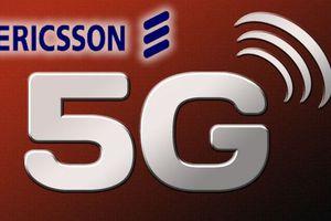 Ericsson giới thiệu các sản phẩm 5G tại Ấn Độ