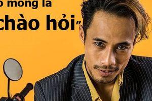 Đồng nghiệp showbiz phản ứng gay gắt khi Phạm Anh Khoa nói 'vỗ mông là cách chào hỏi'