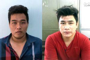 Vụ sát hại 'hiệp sĩ' ở TP HCM: Bắt thêm được nghi can thứ ba