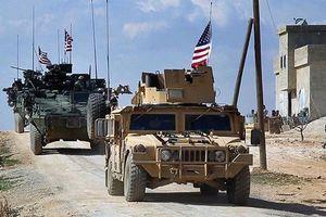 Mỹ tập trung hỗ trợ tái thiết khu vực đông bắc Syria