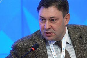 Tổng thống Putin lên tiếng vụ Ukraine bắt nhà báo Nga