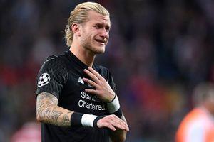 Những giọt nước mắt tiếc nuối trong trận chung kết Champions League