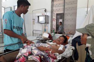 Thêm hai vụ sét đánh, 2 người thương vong ở Đắk Lắk
