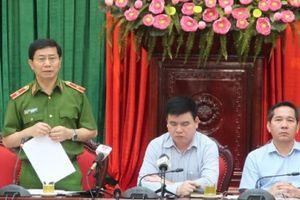 Cảnh sát Phòng cháy chữa cháy Hà Nội cảnh báo nguy cơ cháy nổ ở chung cư mini