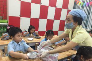 Kế hoạch tuyển sinh các lớp đầu cấp quận Bình Thạnh, TP.HCM