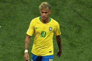 Bản tin World Cup 2018 ngày 19/6: Neymar nguy cơ lỡ trận Costa Rica