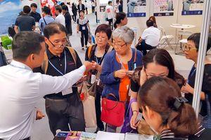 Đà Nẵng giới thiệu Du Lịch tại Hội chợ ITE & MICE Hồng Kông (Trung Quốc)