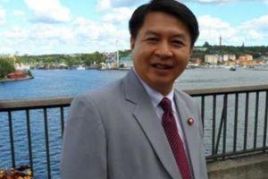 Ép nhà báo cởi quần, chính trị gia Thái Lan nhận 'kết đắng'