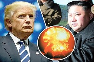 Bài 2: Cuộc gặp tất yếu hay 'vế đối' Kim- Trump