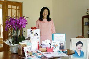 Cựu Thủ tướng Thái Lan Yingluck lần đầu lên tiếng từ khi trốn chạy