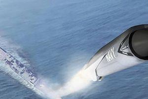 Mỹ 'hồi sinh' tên lửa khủng nhất mọi thời đại khiến đối thủ lo lắng