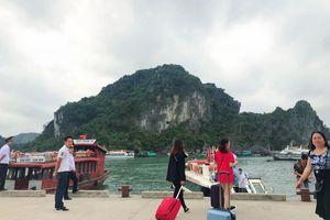 Quảng Ninh: Tạm ngừng cấp phép rời cảng cho các tàu hoạt động tại Cô Tô và Vân Đồn