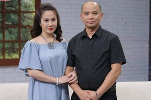 Diễn viên 'Những ngọn nến trong đêm' tiết lộ lý do vì sao các ông chồng ngại nói 'Anh yêu em' với vợ