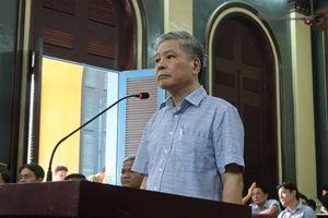 Xét xử nguyên Phó Thống đốc Ngân hàng Nhà nước: VNCB qua mặt dễ dàng?
