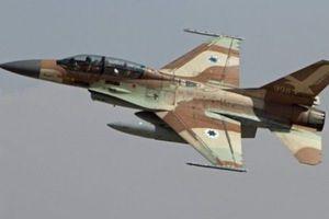 Israel bị cáo buộc tấn công máy bay chở hàng của Iran ở Damascus
