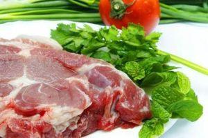 Chuyên gia bày cách giúp loại bỏ mọi độc tố trong thịt hiệu quả và an toàn nhất