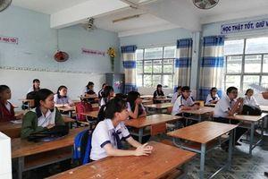 Bạc Liêu: Kỳ thi THPT diễn ra thành công, an toàn