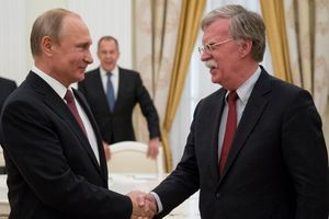 Mỹ-Nga đạt được thỏa thuận tổ chức Hội nghị thượng đỉnh song phương