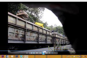 Vụ trộm than trên boong tàu ở Quảng Ninh: Kỷ luật hàng loạt cán bộ, dẹp sạch nạn 'than tặc'!