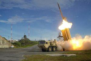 Mỹ vẫn duy trì kế hoạch triển khai THAAD tại Hàn Quốc