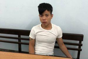 Đà Nẵng: Tạm giữ đối tượng mua bán ma túy đá