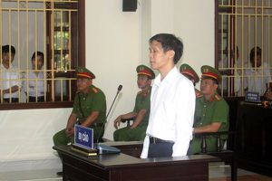 Vụ 4 luật sư bào chữa cho 1 luật sư: Đề nghị tuyên phạt bị cáo 13 – 15 năm tù