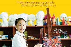 Ra mắt cuốn sách giúp cha mẹ hiểu tâm lý trẻ vị thành niên