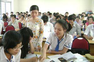 Quản lý hoạt động dạy học của tổ chuyên môn theo phát triển năng lực