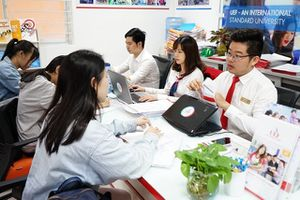 Nhiều trường ĐH tại TPHCM công bố điểm trúng tuyển theo phương thức xét học bạ